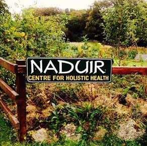 Naduir Sign